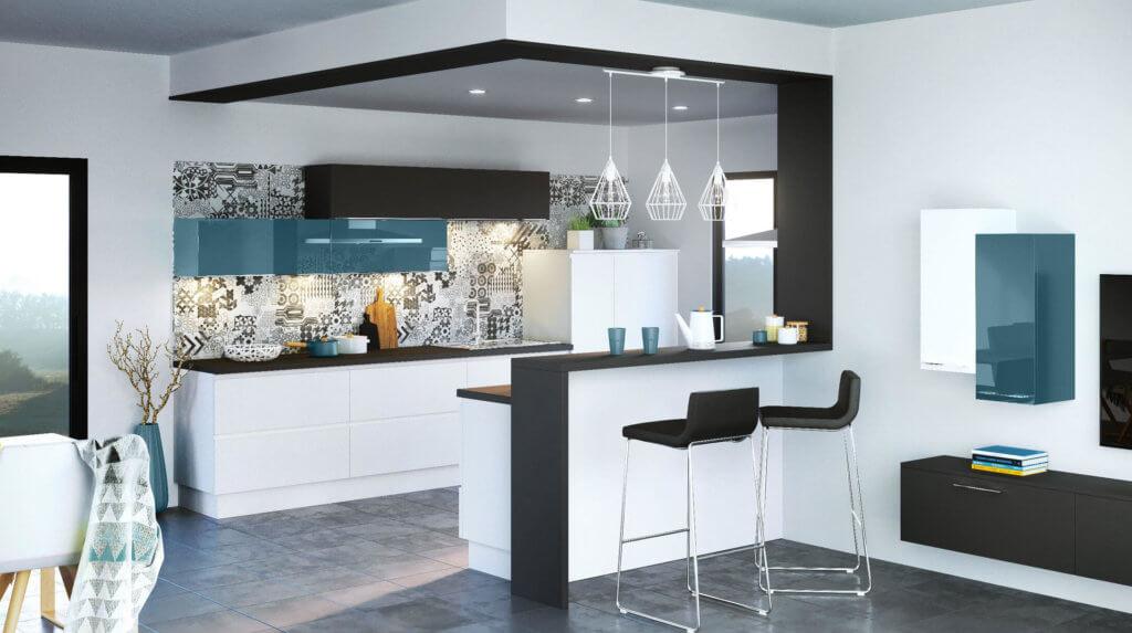 kitchen & pose - gamme expression